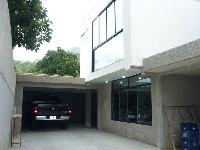 Townhouse Aragua>Maracay>El Limon - Venta:43.742.000 Precio Referencial - codigo: 18-15976