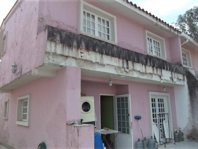 Casa Miranda>Carrizal>Municipio Carrizal - Venta:126.000 Precio Referencial - codigo: 18-15994