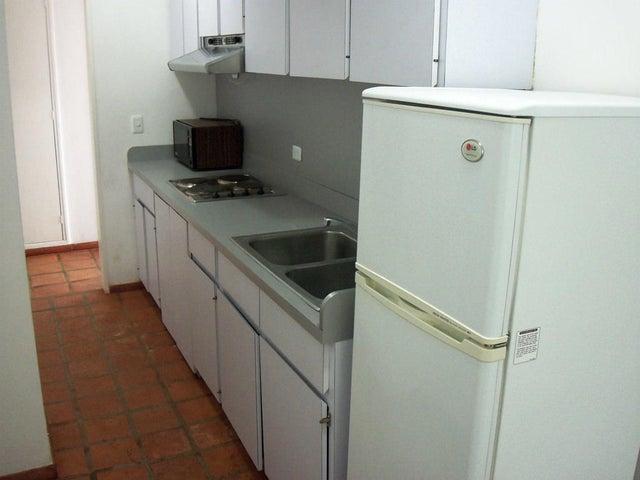 Apartamento Distrito Metropolitano>Caracas>Santa Paula - Venta:60.000 Precio Referencial - codigo: 18-15999