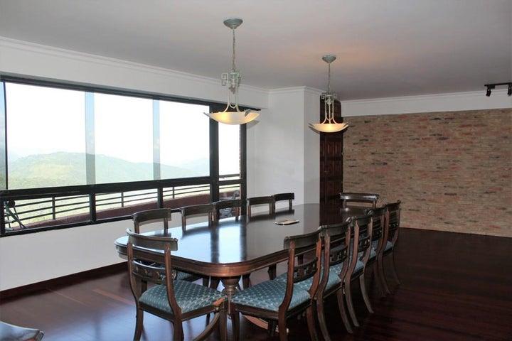 Apartamento Distrito Metropolitano>Caracas>Miranda - Venta:250.000 Precio Referencial - codigo: 18-16157