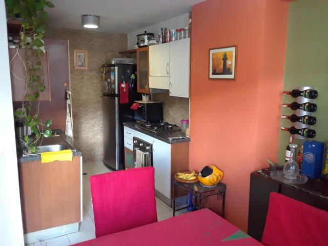 Apartamento Distrito Metropolitano>Caracas>Lomas del Avila - Venta:35.000 Precio Referencial - codigo: 18-16234