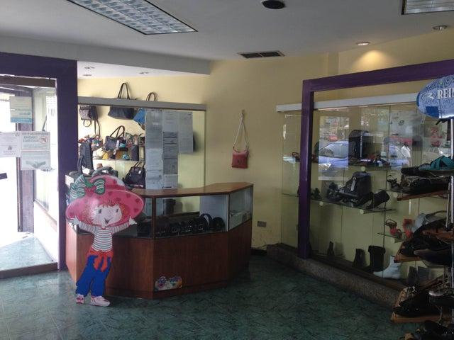 Local Comercial Distrito Metropolitano>Caracas>Los Ruices - Venta:350.000 Precio Referencial - codigo: 18-16405