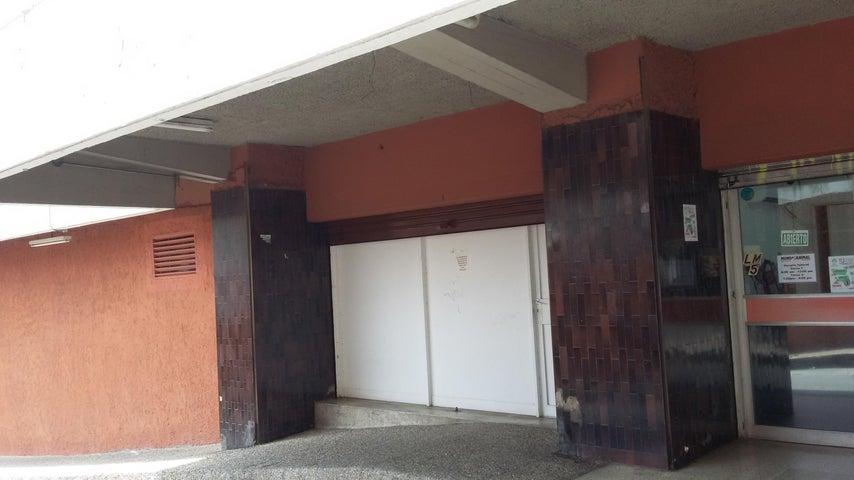 Local Comercial Distrito Metropolitano>Caracas>Los Ruices - Venta:60.000 Precio Referencial - codigo: 18-16411