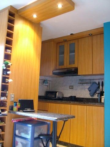 Apartamento Distrito Metropolitano>Caracas>Los Chaguaramos - Venta:25.000 Precio Referencial - codigo: 18-16418