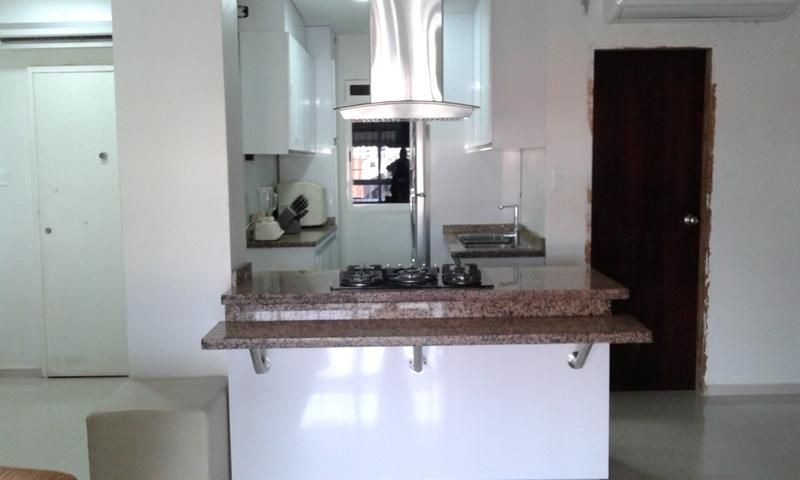 Apartamento Distrito Metropolitano>Caracas>Bello Campo - Venta:45.000 Precio Referencial - codigo: 18-16509