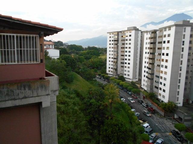 Apartamento Distrito Metropolitano>Caracas>Macaracuay - Venta:150.000 Precio Referencial - codigo: 18-16477