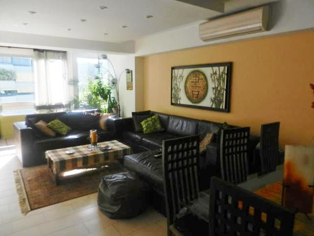 Apartamento Distrito Metropolitano>Caracas>Terrazas del Avila - Venta:100.000 Precio Referencial - codigo: 18-16319