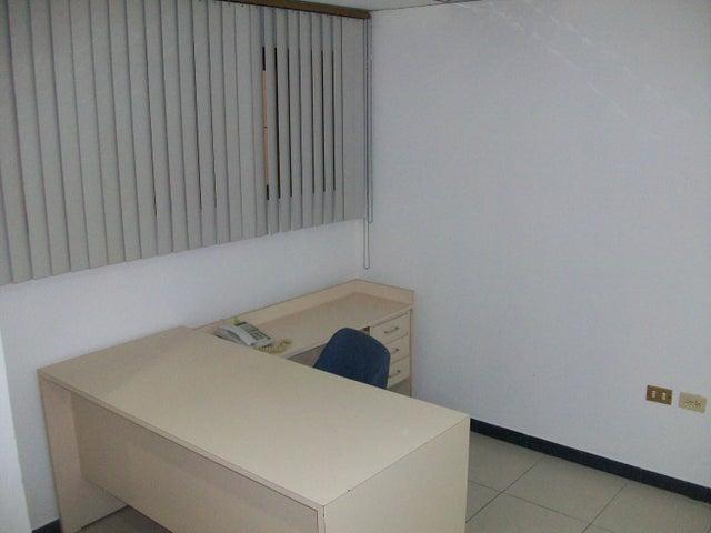 Oficina Distrito Metropolitano>Caracas>La Candelaria - Alquiler:350 US Dollar - codigo: 18-16744