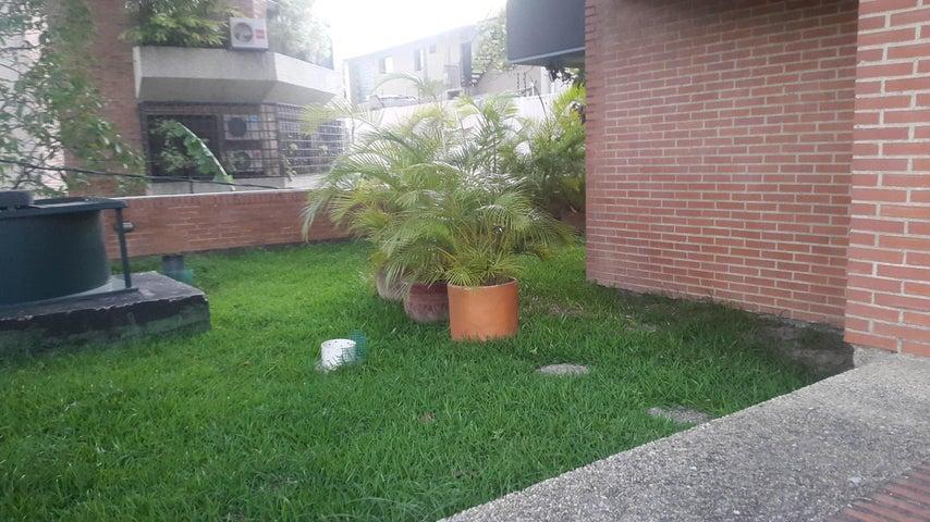 Apartamento Distrito Metropolitano>Caracas>La Castellana - Venta:165.087.000 Precio Referencial - codigo: 18-16658