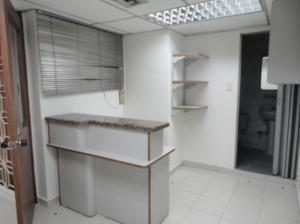 Oficina Distrito Metropolitano>Caracas>Los Ruices - Alquiler:165.000 Precio Referencial - codigo: 18-16661