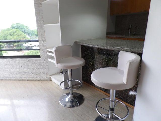 Apartamento Distrito Metropolitano>Caracas>El Rosal - Alquiler:10.972.036.000 Precio Referencial - codigo: 18-16680