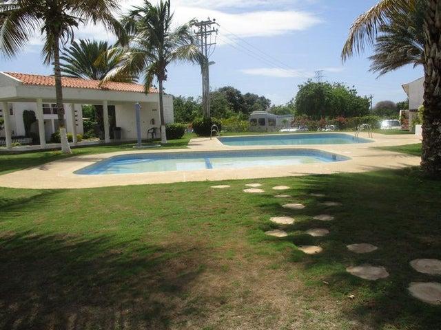 Apartamento Nueva Esparta>Margarita>Sector San Lorenzo - Venta:30.000 Precio Referencial - codigo: 18-16701