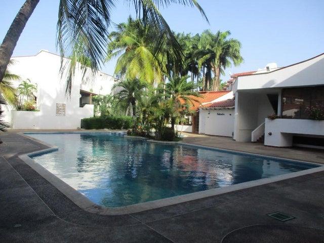 Apartamento Nueva Esparta>Margarita>Pampatar - Venta:22.824.000 Precio Referencial - codigo: 18-16741