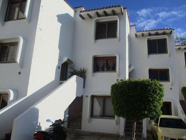 Apartamento Nueva Esparta>Margarita>Pampatar - Venta:143.751.000 Precio Referencial - codigo: 18-16741