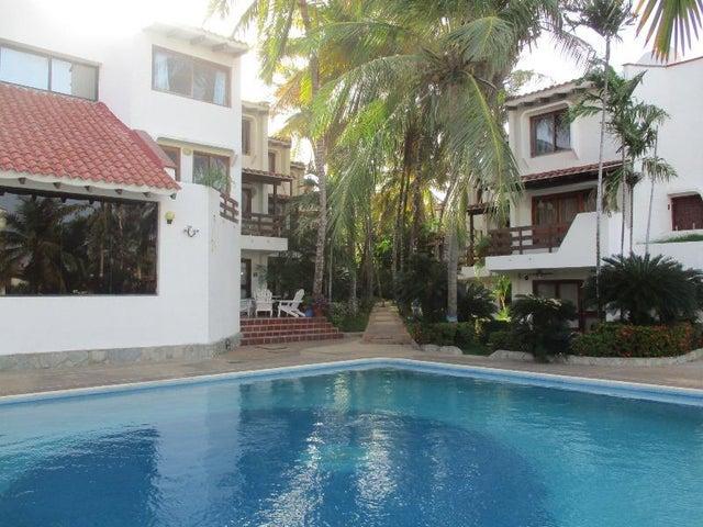 Apartamento Nueva Esparta>Margarita>Pampatar - Venta:40.000 US Dollar - codigo: 18-16741