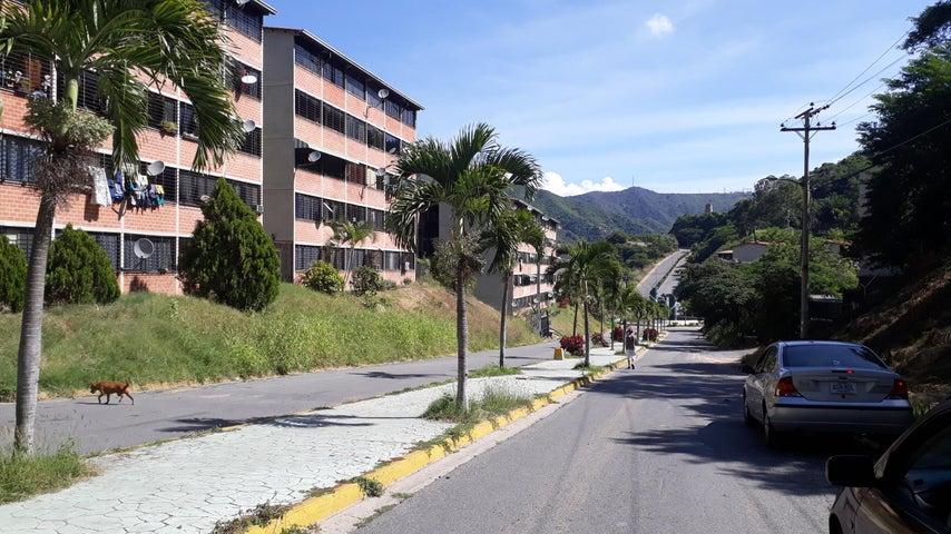 Apartamento Distrito Metropolitano>Caracas>Terrazas De La Vega - Venta:10.750 US Dollar - codigo: 18-16688
