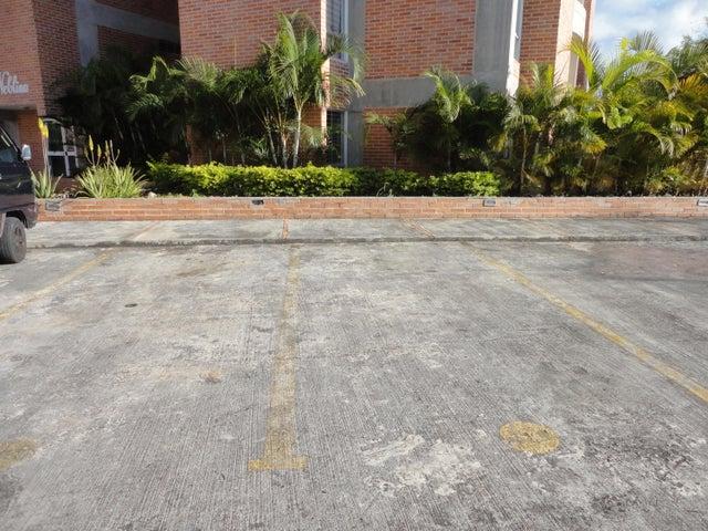 Apartamento Distrito Metropolitano>Caracas>Miravila - Venta:15.000 Precio Referencial - codigo: 18-16913