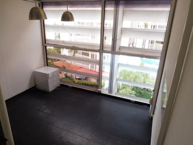 Oficina Distrito Metropolitano>Caracas>Los Samanes - Alquiler:700 Precio Referencial - codigo: 18-17078