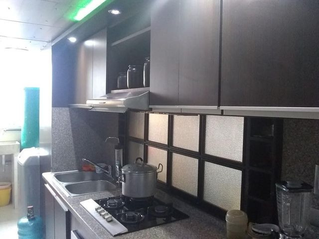 Apartamento Lara>Barquisimeto>Parroquia Concepcion - Venta:14.500 Precio Referencial - codigo: 19-55