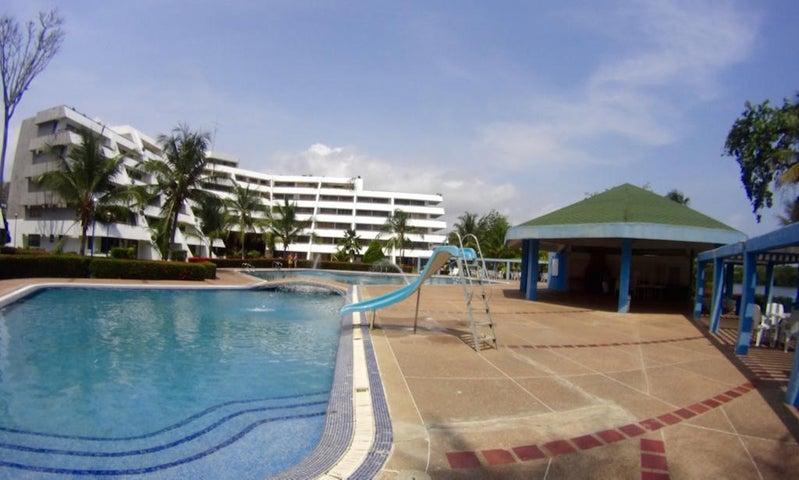 Apartamento Miranda>Rio Chico>Los Canales de Rio Chico - Venta:20.000 Precio Referencial - codigo: 19-62