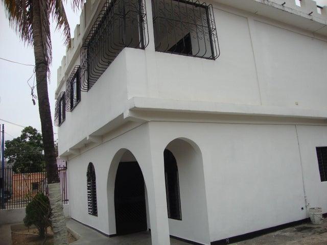 Casa Yaracuy>Yaritagua>Municipio Peña - Venta:27.000 Precio Referencial - codigo: 19-94