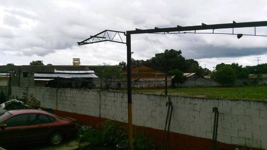 Terreno Portuguesa>Acarigua>Centro - Venta:1.500.000 Precio Referencial - codigo: 19-99