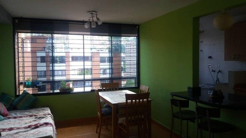 Apartamento Distrito Metropolitano>Caracas>Lomas del Avila - Venta:17.000 Precio Referencial - codigo: 19-141