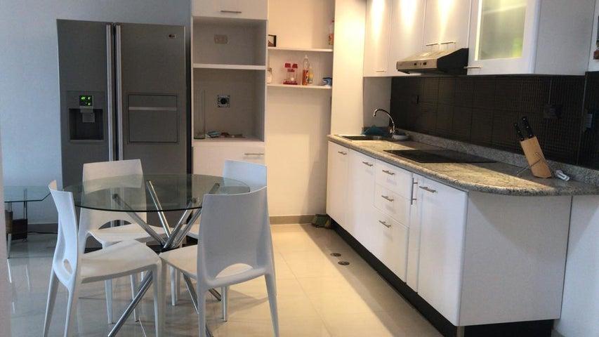Apartamento Distrito Metropolitano>Caracas>Miravila - Venta:16.000 Precio Referencial - codigo: 19-171