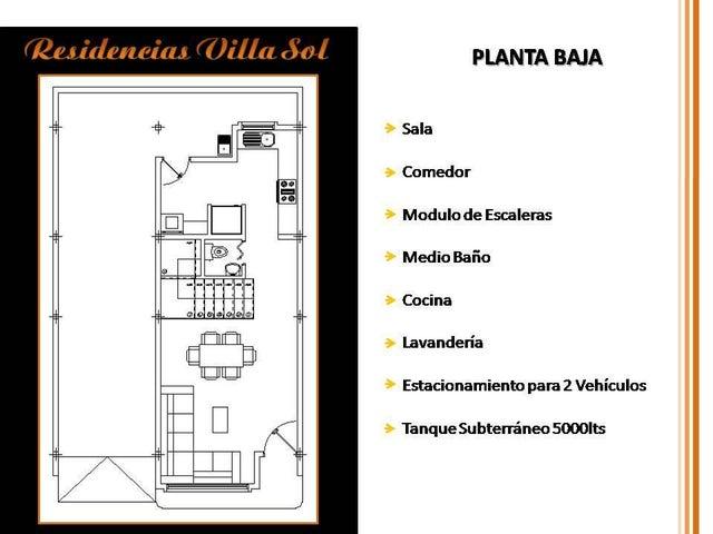 Townhouse Zulia>Ciudad Ojeda>La Tropicana - Venta:15.000 Precio Referencial - codigo: 19-152