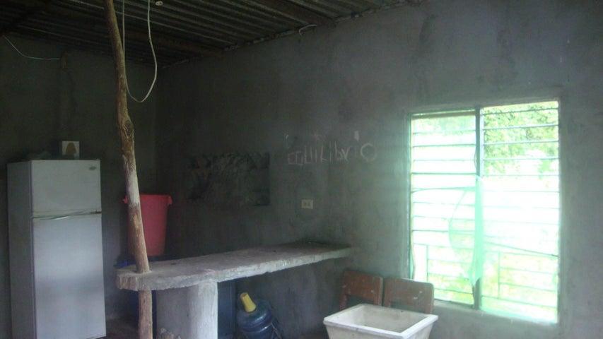 Casa Yaracuy>Yaritagua>Municipio Peña - Venta:1.400 Precio Referencial - codigo: 19-183