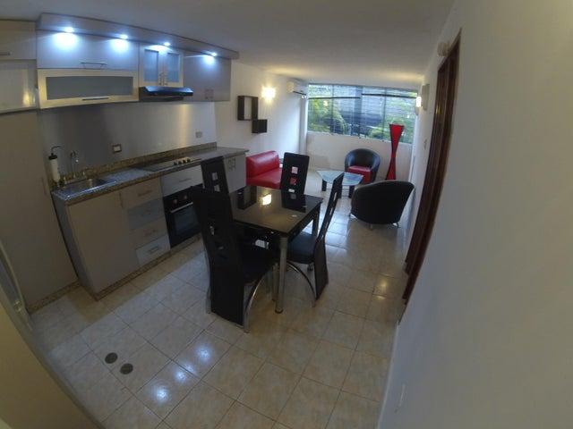 Apartamento Distrito Metropolitano>Caracas>Los Naranjos Humboldt - Venta:43.000 Precio Referencial - codigo: 19-223
