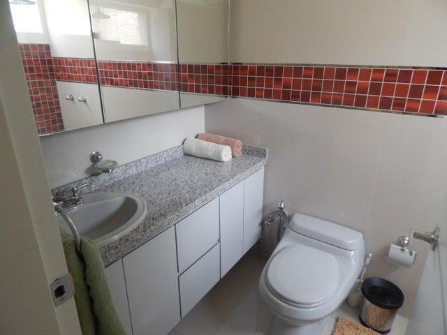 Apartamento Distrito Metropolitano>Caracas>La Alameda - Venta:200.000 Precio Referencial - codigo: 19-259