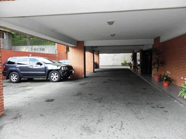 Apartamento Distrito Metropolitano>Caracas>Lomas del Avila - Venta:39.000 Precio Referencial - codigo: 19-302