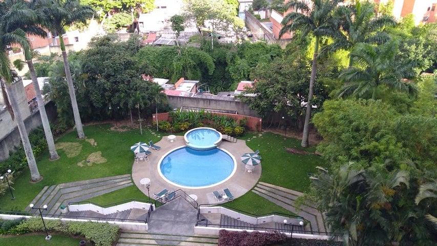 Apartamento Distrito Metropolitano>Caracas>Los Dos Caminos - Venta:168.000 Precio Referencial - codigo: 19-307