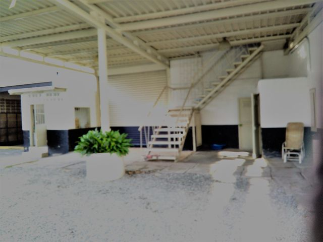 Galpon - Deposito Aragua>Maracay>La Barraca - Venta:700.000 Precio Referencial - codigo: 19-370