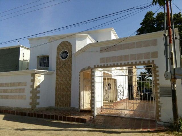 Casa Zulia>Cabimas>5bocas - Venta:65.000 Precio Referencial - codigo: 19-432