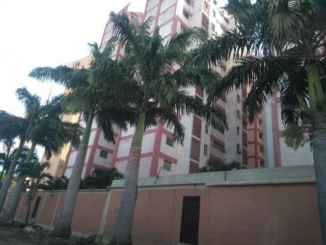 Apartamento Lara>Barquisimeto>Parroquia Juan de Villegas - Venta:11.000 Precio Referencial - codigo: 19-492