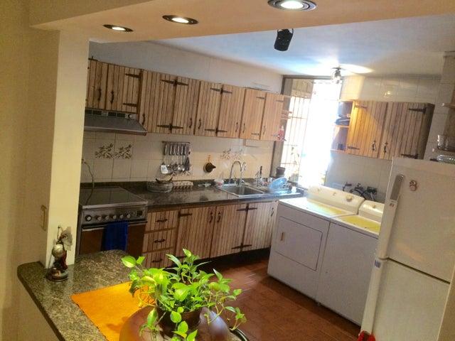 Apartamento Distrito Metropolitano>Caracas>El Llanito - Venta:36.000 Precio Referencial - codigo: 19-548