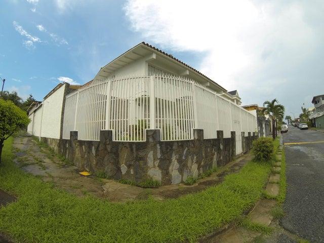 Casa Distrito Metropolitano>Caracas>Colinas de Vista Alegre - Venta:140.000 Precio Referencial - codigo: 19-654