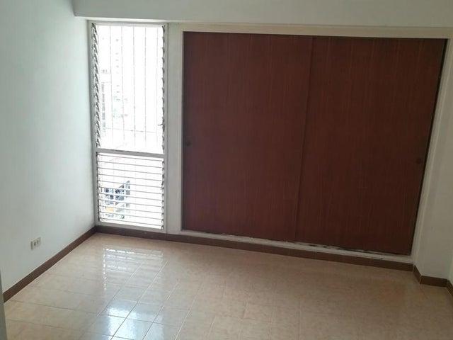 Apartamento Distrito Metropolitano>Caracas>Montalban III - Venta:40.000 Precio Referencial - codigo: 19-666
