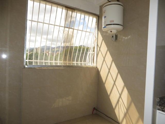 Apartamento Distrito Metropolitano>Caracas>Montalban I - Venta:29.000 Precio Referencial - codigo: 19-1272