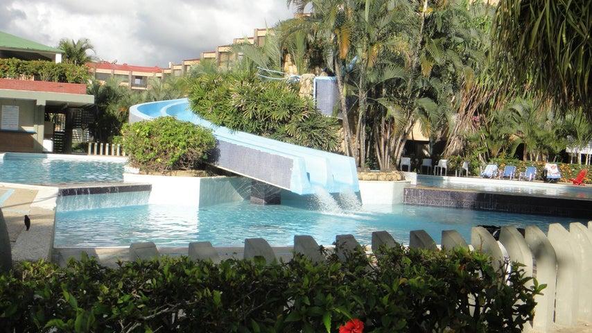 Apartamento Miranda>Higuerote>Agua Sal - Venta:18.000 Precio Referencial - codigo: 19-749