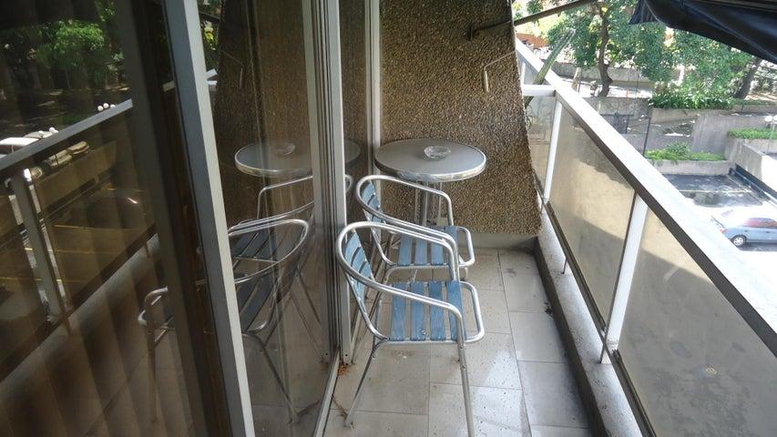 Apartamento Distrito Metropolitano>Caracas>Sebucan - Venta:49.000 Precio Referencial - codigo: 19-752