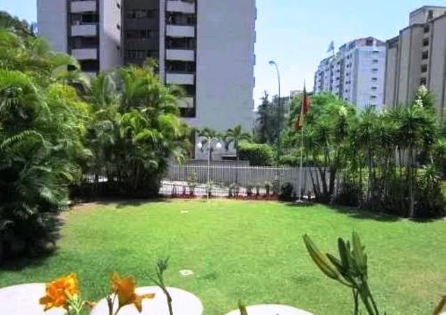 Apartamento Distrito Metropolitano>Caracas>Manzanares - Venta:68.000 Precio Referencial - codigo: 19-842