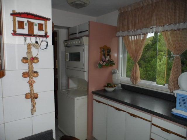 Apartamento Distrito Metropolitano>Caracas>Manzanares - Venta:68.000 US Dollar - codigo: 19-842