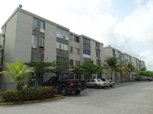 Apartamento Miranda>Higuerote>Agua Sal - Venta:19.000 Precio Referencial - codigo: 19-960