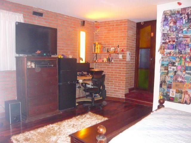Casa Distrito Metropolitano>Caracas>Los Chorros - Venta:200.000 Precio Referencial - codigo: 19-981