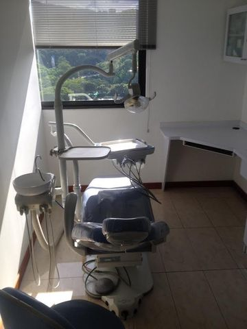 Consultorio Medico  Distrito Metropolitano>Caracas>Terrazas del Club Hipico - Alquiler:120 Precio Referencial - codigo: 19-2076