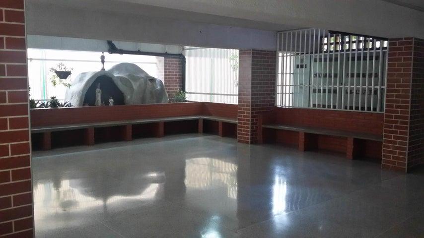Apartamento Lara>Barquisimeto>Parroquia Concepcion - Venta:25.000 Precio Referencial - codigo: 19-1011