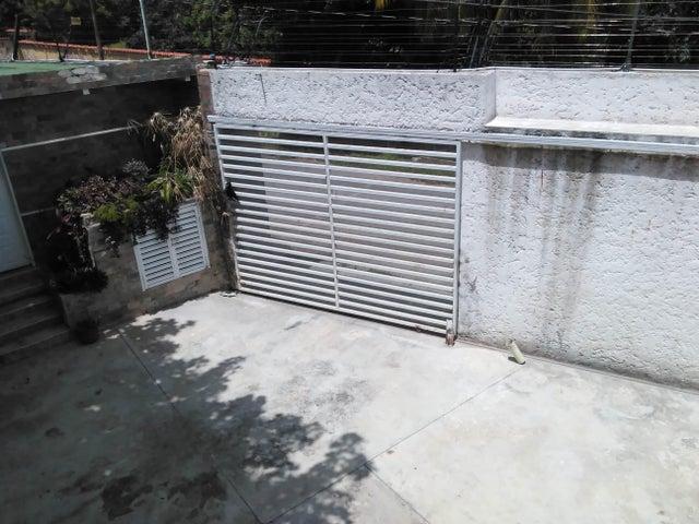 Casa Lara>Barquisimeto>El Manzano - Venta:100.000 Precio Referencial - codigo: 19-1014
